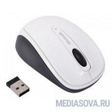 Мышь Microsoft 3500 Wireless Mobile Mac/Win USB Dragon Fruit (GMF-00294) RTL