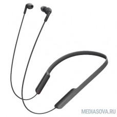 Sony MDR-XB70BT Наушники, черный
