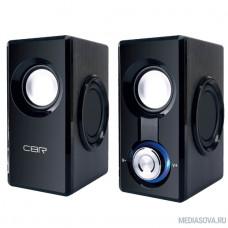 CBR CMS 504 Black