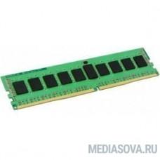 Kingston DDR4 DIMM 16GB KVR32N22S8/16 PC4-25600, 3200MHz, CL22