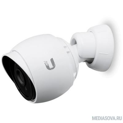 UBIQUITI UVC-G3-BULLET UniFi Video Camera G3 Bullet Видеокамера 1080p Full HD, 30 FPS, EFL 3.6 мм, ?/1.8