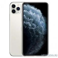 Apple iPhone 11 Pro Max 256GB Silver (MWHK2RU/A)