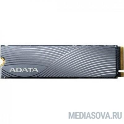 Накопитель SSD A-Data PCI-E x4 1000Gb ASWORDFISH-1T-C Wordfish M.2 2280