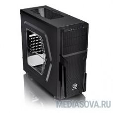 Case Tt Versa H22 Midi Tower Black, USB3.0, Window, w/o PSU [CA-1B3-00M1WN-00]