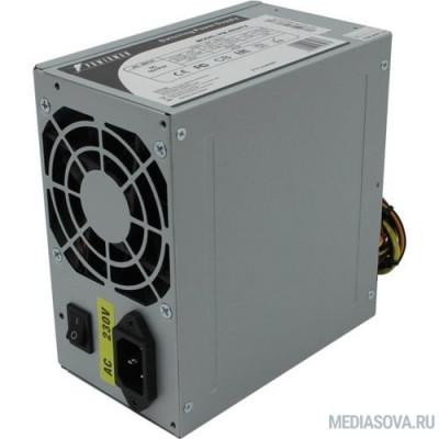 Блок питания POWERMAN  PM-400ATX for P4 400W OEM ATX [6135210] 12cm fan