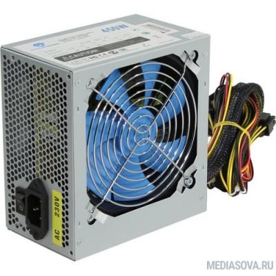 Блок питания PowerCool (PC450-80-O) Блок питания ATX 450W PowerCool 80mm (SCP)\(OVP)\(OCP)\24+8\+4 20+4 pin, ATX 12V v.2.3 OEM