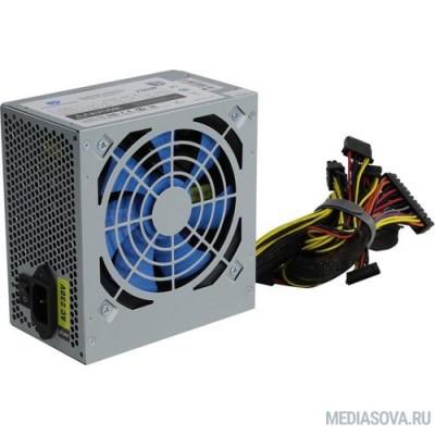 Блок питания PowerCool (ATX-700W) Блок питания 700W ATX (24+2x4+6 пин, 120mm (SCP)\(OVP)\(OCP)\(UVP)\ATX 12V v.2