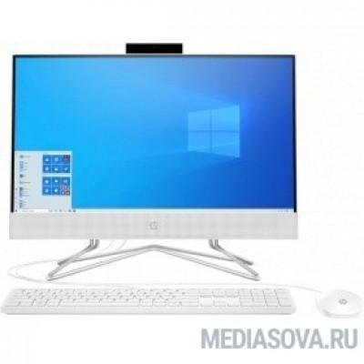 HP 22-df0025ur [14P64EA] white 21.5