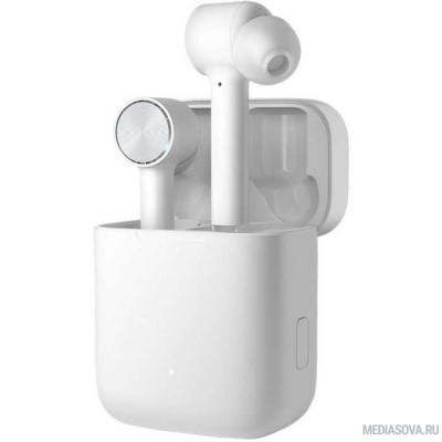 Xiaomi Mi True Wireless Earphones белые [ZBW4485GL]