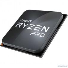 CPU AMD Ryzen 3 PRO 3200GE OEM