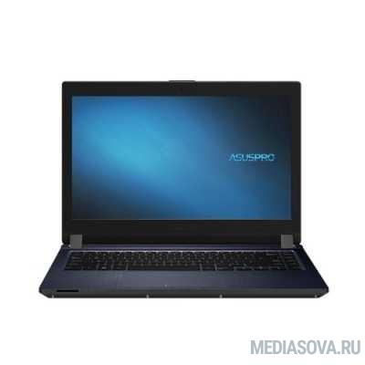 Asus PRO P1440FA-FA2024 [90NX0212-M25730] Black 14