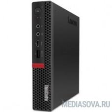 Lenovo ThinkCentre M720q Tiny [10T70092RU] slim Pen G5420T/4GB/256GB SSD/DOS/k+m