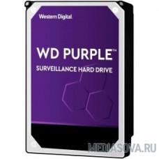 14TB WD Purple (WD140PURZ) Serial ATA III, 7200- rpm, 512Mb, 3.5