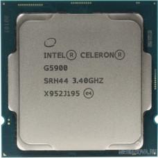 CPU Intel Celeron G5900 Comet Lake OEM