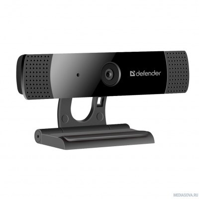 DEFENDER Веб-камера G-lens 2599 FullHD 1080p, 2МП [63199]