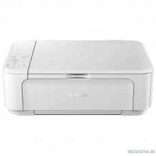 МФУ струйный Canon PIXMA MG3640S White (A4, принтер/копир/сканер, 4800x1200dpi, 9.9(5.7) ppm, Duplex, WiFi, USB) (0515C110)