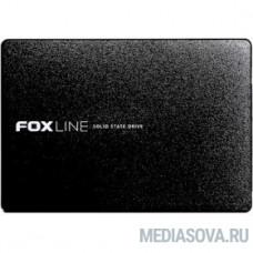 Foxline SSD 128Gb FLSSD128X5SE SATA 3.0 ОЕМ