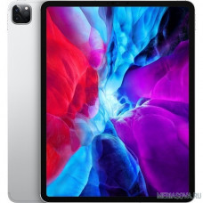 Apple iPadPro 12.9-inch Wi-Fi + Cellular 256GB - Silver [MXF62RU/A] (2020)