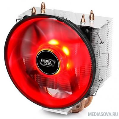 Cooler Deepcool  GAMMAXX300R RET