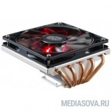 Cooler Master for Full Socket Support GeminII M5 LED S-775/1155/1366/AM2-FM2 (RR-T520-16PK) RTL