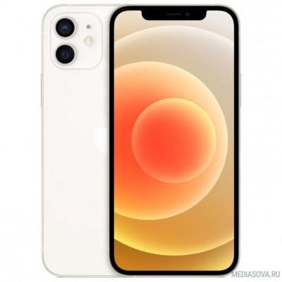 Apple iPhone 12 64GB White [3H521RU/A] (Demo)