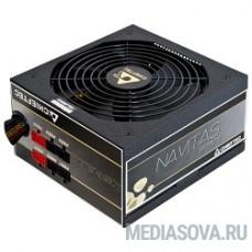Chieftec 650W  RTL [GPM-650C] 650W Navitas CabMan ATX2.3 EPS12