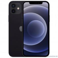 Apple iPhone 12 256GB Black [MGJG3RU/A]