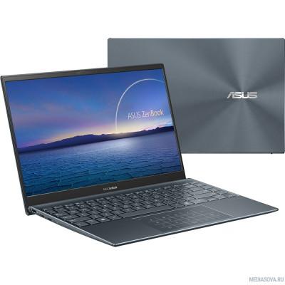 Asus Zenbook 14 UX425JA-BM040T [90NB0QX1-M07780] Core i7-1065G7/16Gb LPDDR4X/512Gb SSD/14,0 FHD IPS /Win10Home/1.1Kg/grey