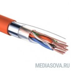 REXANT (01-0150) Кабель FTP CAT5e 4пары (305м) 0.51 мм нг(А)-HF