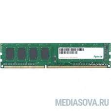 Apacer DDR3 DIMM 4GB (PC3-12800) 1600MHz AU04GFA60CATBGC