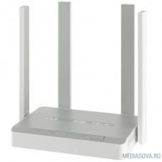Keenetic Runner 4G (KN-2210) Интернет-центр с модемом 4G/3G, Mesh Wi-Fi N300 и 4-портовым Smart-коммутатором