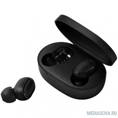 Xiaomi Mi True Wireless Earphones 2 Basic black [BHR4272GL]