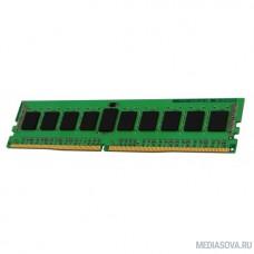 Kingston DDR4 DIMM 4GB KCP424NS6/4 PC4-19200, 2400MHz, CL17