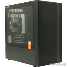 Корпус COOLER MASTER MasterBoxNR400 without ODD MiniTower без Б/П MicroATX MiniITX MCB-NR400-KGNN-S00