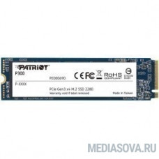 Patriot SSD M.2 128Gb P300 P300P128GM28