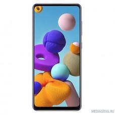Samsung  Galaxy A21s (2020) SM-A217F/DSN Blue (синий) 64Гб [SM-A217FZBOSER]