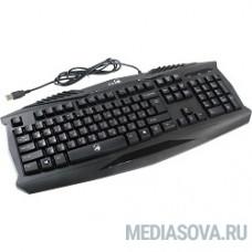 Genius Scorpion K220 Black USB Клавиатура игровая [31310475102]