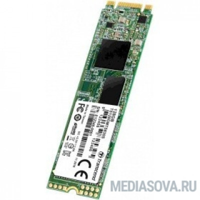 Transcend SSD 128GB M.2 TS128GMTS830S