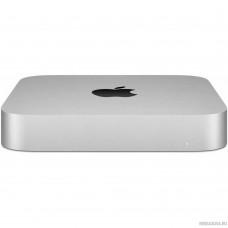 Apple Mac mini  Late 2020 [Z12N0002P, Z12N/2] silver M1 chip with 8-core CPU and 8-core GPU/8GB unified memory/1TB SSD (2020)