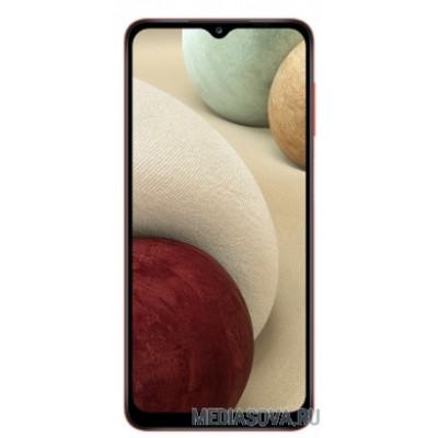 Samsung Galaxy A12 (2020) SM-A125F/DS 32GB red (красный) [SM-A125FZRUSER]