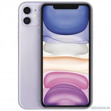 Apple iPhone 11 128GB Purple [MHDM3RU/A] (New 2020)