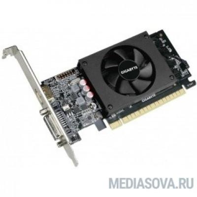 Видеокарта Gigabyte GV-N710D5-2GL RTL