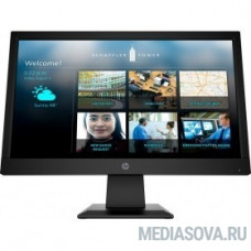 LCD HP 18.5