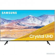 "Samsung 50"" UE50TU8000UXRU, Ultra HD, Smart TV, Wi-Fi, Voice, PQI 2100, DVB-T2/C/S2, Bluetooth, CI+(1.4), 20W, 3HDMI, BLACK"