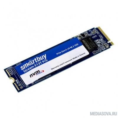 Smartbuy M.2 SSD 256Gb Stream E13T Pro SBSSD-256GT-PH13P-M2P4