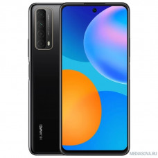 Huawei P smart (2021) Midnight Black [ 51095YQC]