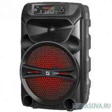 Defender G110 12Вт, Light/BT/FM/USB/LED/AUX