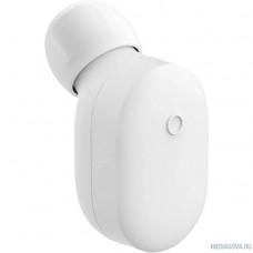 Xiaomi Mi Bluetooth Headset mini White [ZBW4444GL]