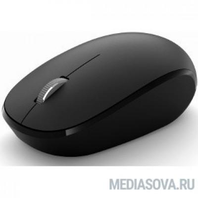 Мышь Microsoft Bluetooth for Business черный оптическая (1000dpi) беспроводная BT [RJR-00010]