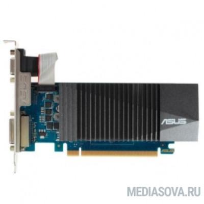 Видеокарта ASUS GT710-SL-2GD5-DI RTL